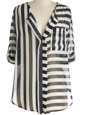mod_cloth_striped_blouse