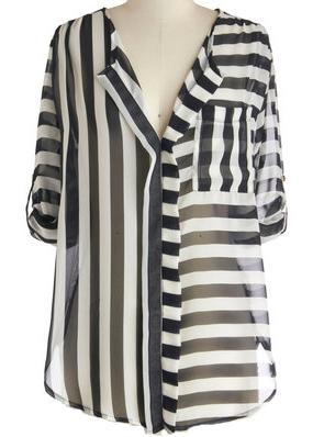 mod_cloth_striped_blouse