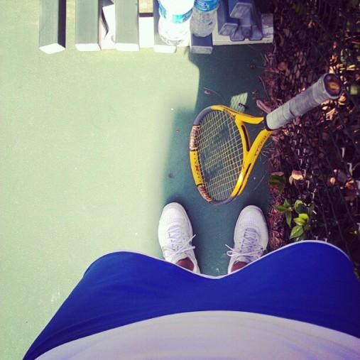 3rd set tennis