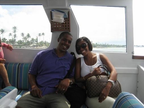 Honeymoon-Nevis, 2004