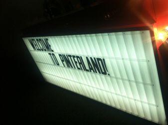 Pinterland