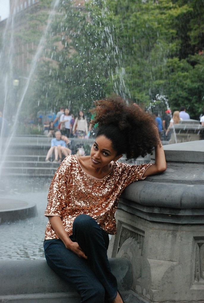 photo credit: urban bush babe