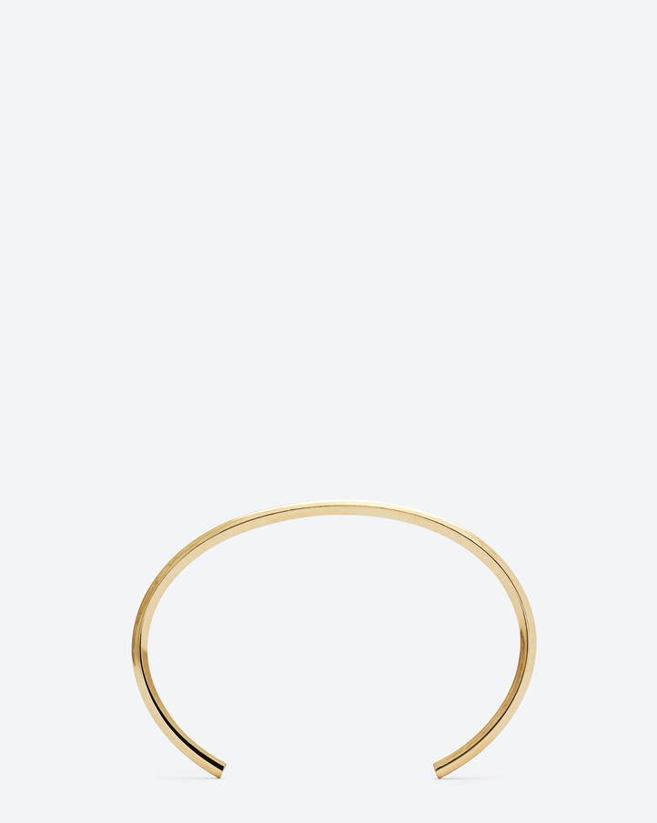 The Perfect Bangle YSL