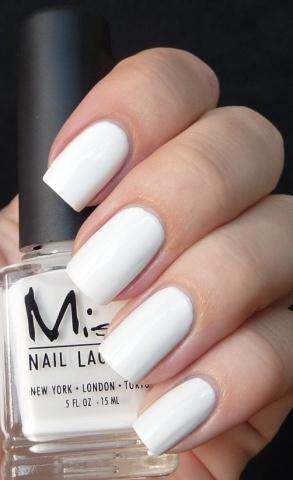 m white