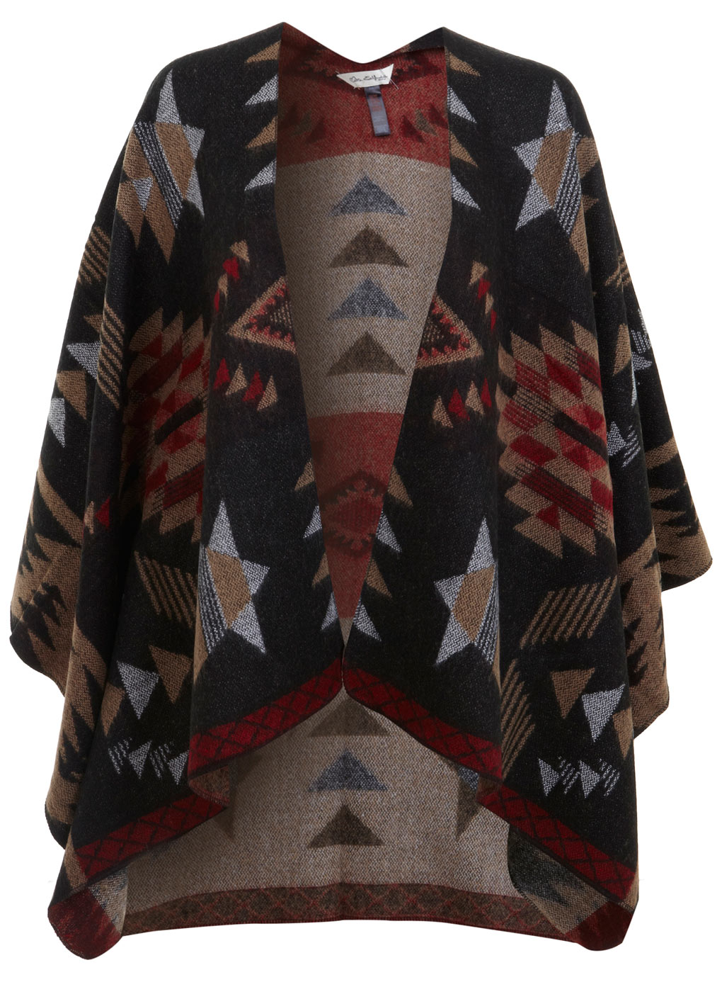 Hot for Fall: Capes Miss Selfridge