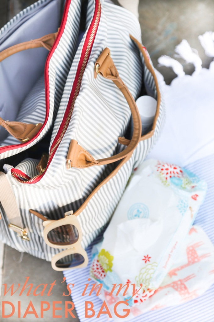 whats-in-my-diaper-bag