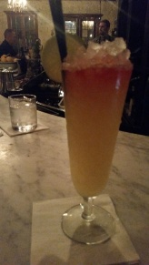 Boss Colada at Cane & Table