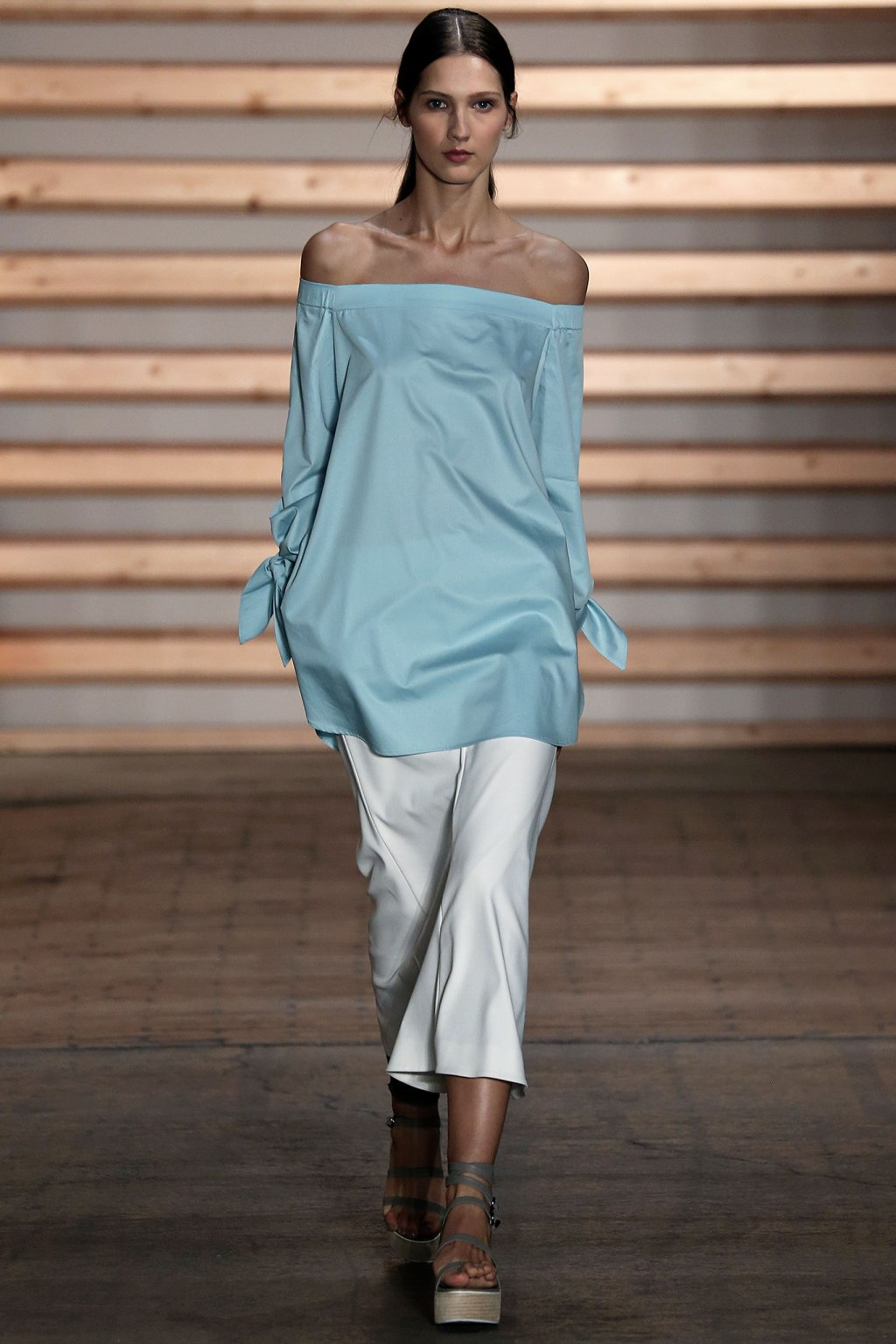 photo credit: Tibi Spring 2015 Ready-to-Wear