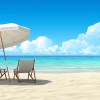 Beach Time. . .