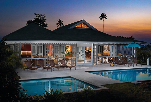photo credit: Four Seasons Nevis