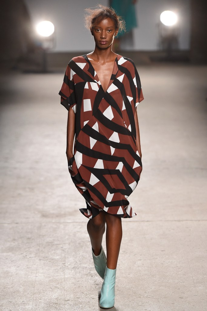 photo credit: vogue.com Tracy Reese Spring 2016