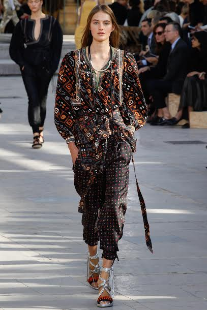 photo credit: vogue.com Isabel Marant