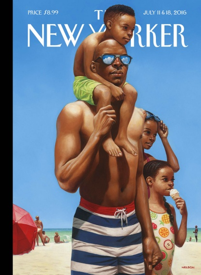 photo credit: kadir nelson
