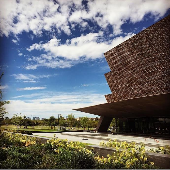 photo credit: nmaahc instagram