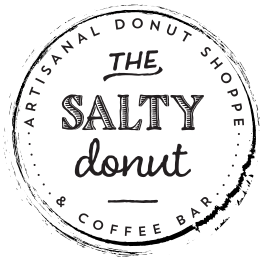 photo credit: the salty donut